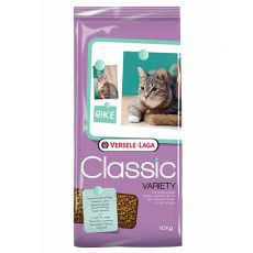 Hrană pentru pisici Versele Laga Classic Variety, 10kg