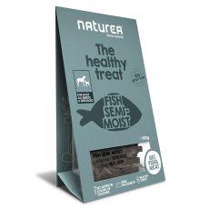 Naturea TREAT - peşte bucăţi, 100g