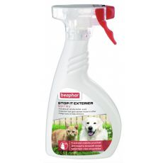 Spray respingere STOP IT EXTERIER- 400 ml