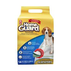 Pernuțe de antrenament și igienice pentru câini - 14 bucăți