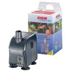 Pompă submersibilă EHEIM Compact 600, 150 - 600 l / h