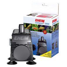 Pompă submersibilă EHEIM Compact + 2000, 1000 - 2000 l / h