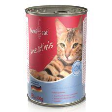 Conserva BEWI CAT Meatinis SOMON, 400g