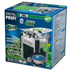 JBL CristalProfi e402 greenline - filtru extern (40 - 120l)