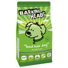 Barking Heads Bad Hair Day - 2kg