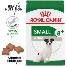 ROYAL CANIN MINI ADULT +8 - 2 kg