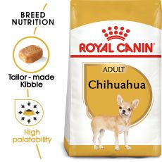ROYAL CANIN ADULT CHIHUAHUA 1,5 kg