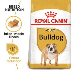 ROYAL CANIN BULLDOG ENGLEZESC 12 kg