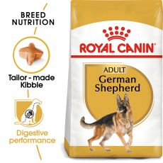 ROYAL CANIN GERMAN SHEPHERD 3 kg