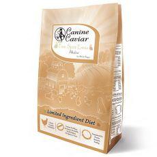 Canine Caviar Free Spirit Alkaline, cu pui 2 kg