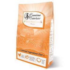 Canine Caviar Special Needs Alkaline, cu pui 2 kg
