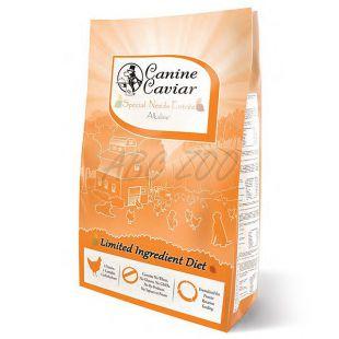 Canine Caviar Special Needs Alkaline,cu pui 11 kg