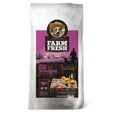 Farm Fresh Fish Sensitive Large Breed GF 1,8kg