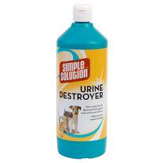 Simple Solution - lichid pentru îndepărtarea enzimatică a urinei
