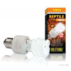 Lampă EXOTERRA REPTILE UVB 150 - 13W