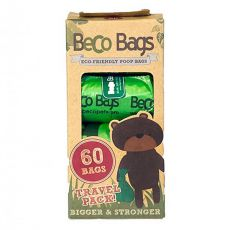Beco Bags - saci ecologici, 60buc