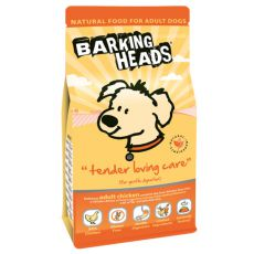 Barking Heads Tender Loving Care - 2kg