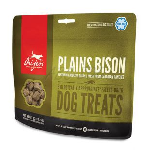 Treat ORIJEN TREAT – Plains Bison 42,5 g