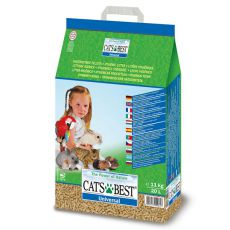 Cat litter - Cats Best Universal 20 L