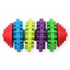 TPR Jucărie cu țepi pentru dentiție, 8cm