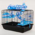 Cuşcă pentru hamster, GALAXY + TERRACE
