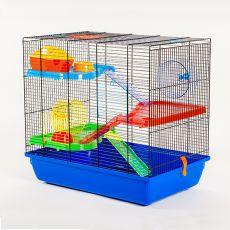 TEDDY GIGANT II - cuşcă pentru hamsteri
