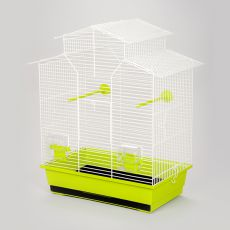 Colivie papagali IZA II - 51 x 30 x 60,5 cm