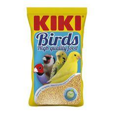 KIKI SEMINȚE CANAR - hrană pentru canari 500g