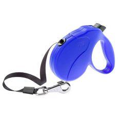 Lesă Amigo Easy Large  50kg - 5m bandă, albastră