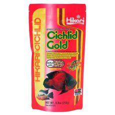 Hikari Cichlid Gold Medium 250 g