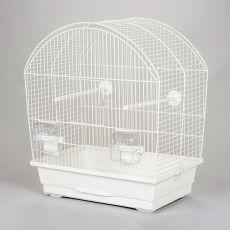 Colivie papagal MEGI - 43 x 25 x 47cm
