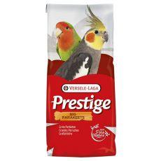 Big parakeets 20 kg - hrană pentru papagali de talie medie
