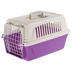 Transportator Ferplast ATLAS 5 pentru câini și pisici mici