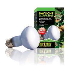 Lampă calorică și cu lumină de zi EXOTERRA DAYLIGHT BASKING SPOT 50W