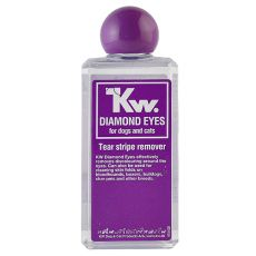 Soluție curățare ochi KW Diamond eyes 200 ml