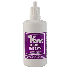 Picături de ochi KW Ojebad, 100 ml