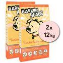 Barking Heads Tender Loving Care 2 x 12 kg