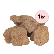 Pietre vulcanice pentru acvariu Volcano Stone S - 1kg