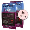 FirstMate Dog Pacific Ocean Fish Senior 2 x 13 kg