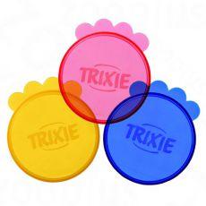 Capace Trixie pentru conserve 7,5 cm, 3 buc