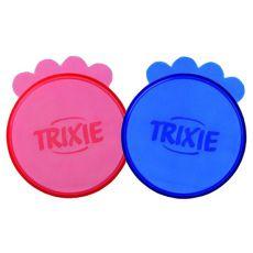 Capace Trixie pentru conserve 10,5 cm, 2 buc