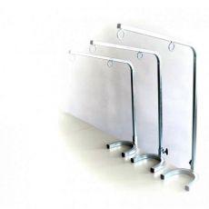 Braț din zinc pentru masă de îngrijire 85 cm