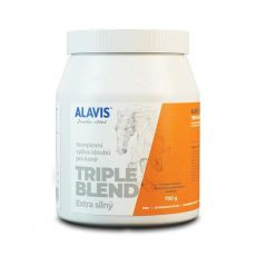 ALAVIS Triple Blend extra strong, 700 g