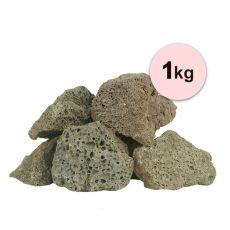 Pietre vulcanice pentru acvariu Black Volcano Stone S - 1kg