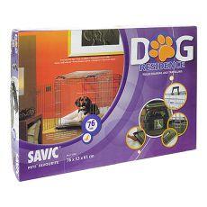 Cușcă pentru câini și pisici Dog Residence 76 x 53 x 61 cm
