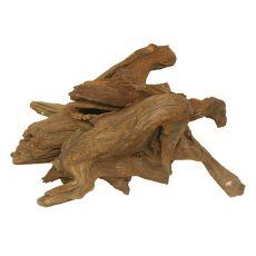 Fine Sinking Wood rădăcină pentru acvariu - 32 x 22 x 18 cm