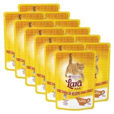 Lara Adult - pui în sos 12 x 100 g