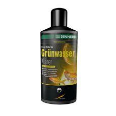 DENNERLE Grünwasser-Klarer 500 ml - împotriva algelor verzi