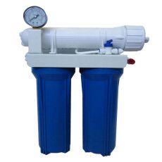 Osmoză inversă RO 400 - ( 1520 litri /zi)