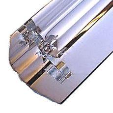 Reflector pentru tub fluorescent T5 – 54 W / 1149 mm